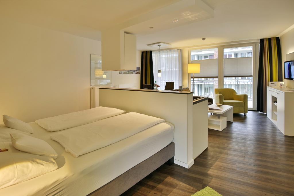ferienwohnung duhner strandhus s110 mit balkon und internetanschluss in duhnen hamer. Black Bedroom Furniture Sets. Home Design Ideas