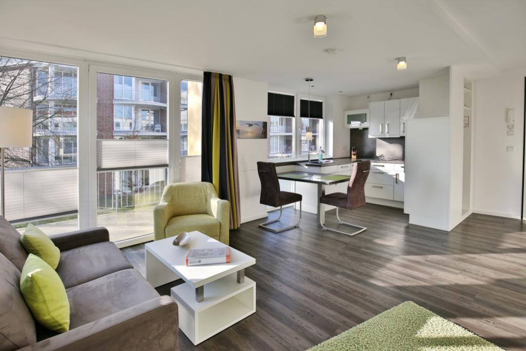 ferienwohnung duhner strandhus s114 mit balkon und internetanschluss in duhnen hamer. Black Bedroom Furniture Sets. Home Design Ideas