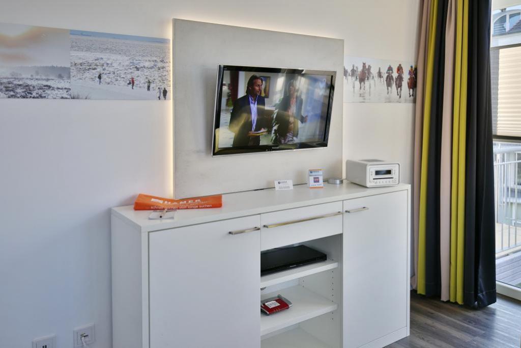 ferienwohnung duhner strandhus s202 mit balkon und internetanschluss in duhnen hamer. Black Bedroom Furniture Sets. Home Design Ideas