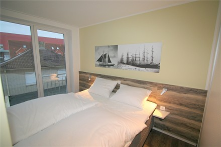 ferienwohnung in duhnen duhner strandhus s203 f r 2 personen jetzt buchen. Black Bedroom Furniture Sets. Home Design Ideas